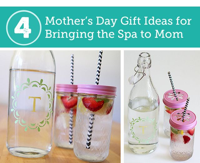 ideas for mom on valentine's day