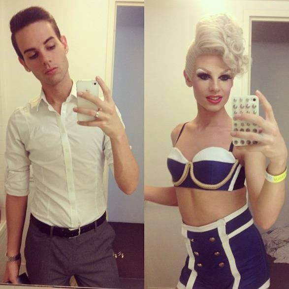 Shocking Male To Female Transformations