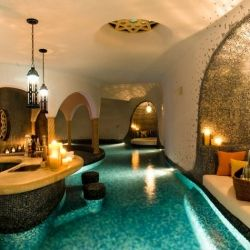 Stunning Grotto in Cabo San Lucas.... yes please!!