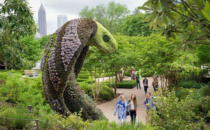 Events atlanta botanical garden garden pinterest for Atlanta botanical garden upcoming events