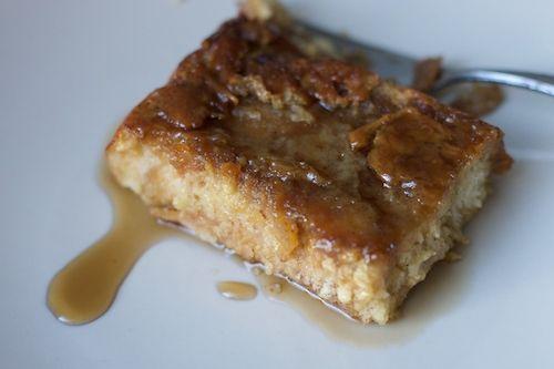 Creme Brulee French Toast | Breakfast/Brunch food | Pinterest