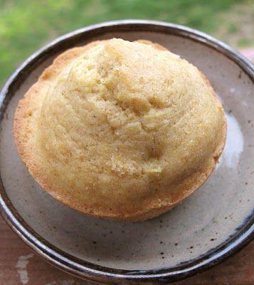Corniest Corn Muffins Recipe | mostly foodstuffs