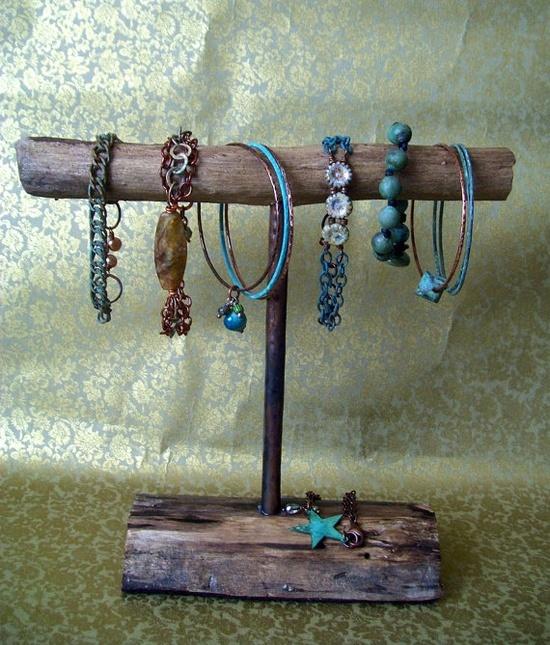 another bracelet holder clever ideas pinterest