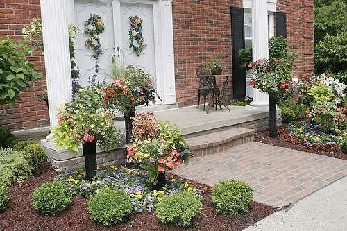 Pin By Central Supplies On Curb Appeal Pinterest