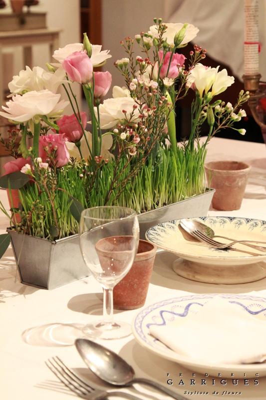 decoration-florale-nature  My dream wedding  Pinterest