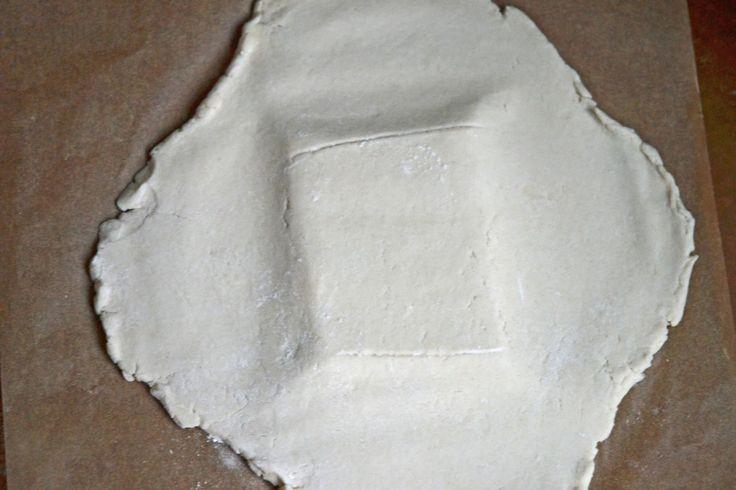 Gluten Free Puff Pastry | GF Flour Blends | Pinterest