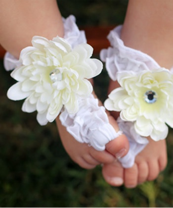ToeBlooms | Daily deals for moms, babies and kids For Aeris!