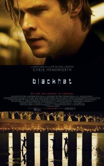 Phim Hacker Mũ Đen