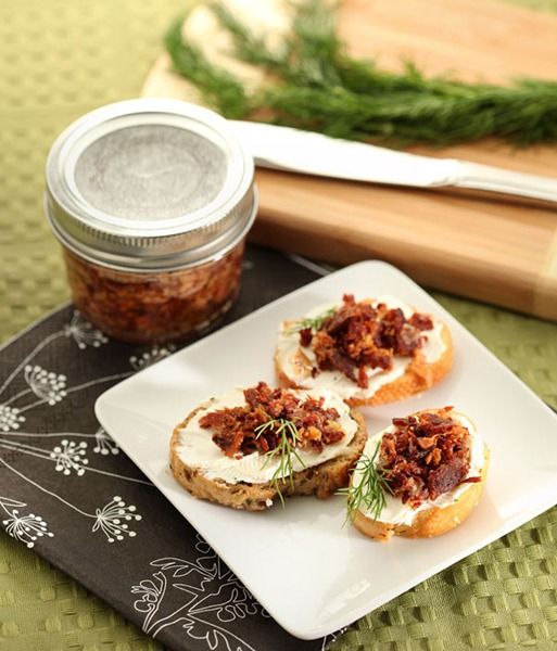 Bacon Marmalade - via http://bit.ly/epinner