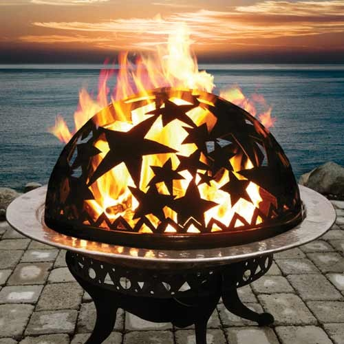Starry Night Firedome
