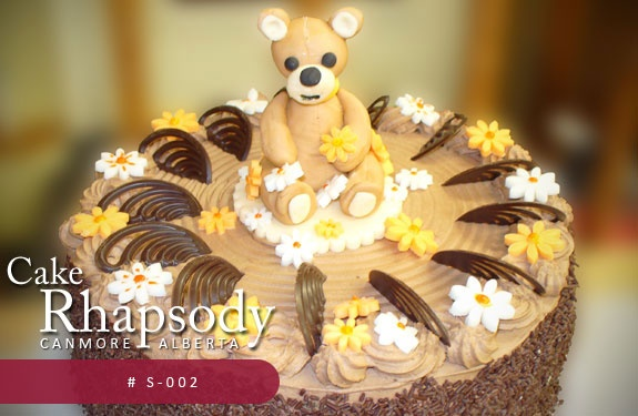 Pin Pin Rhapsody Of Cacophony Teddy Bear Picnic Part 1 ...