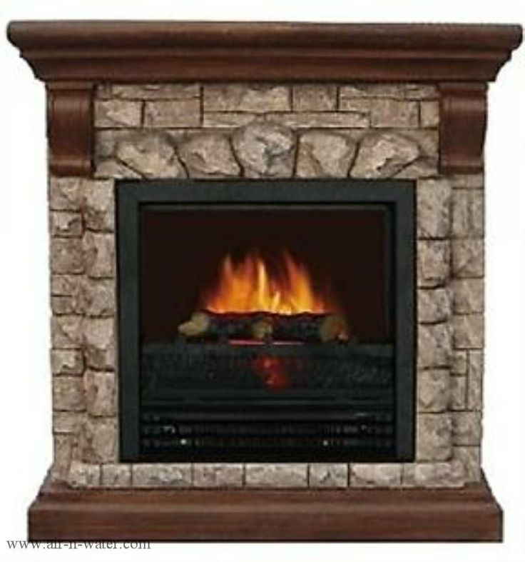 electric fireplace master bedroom pinterest
