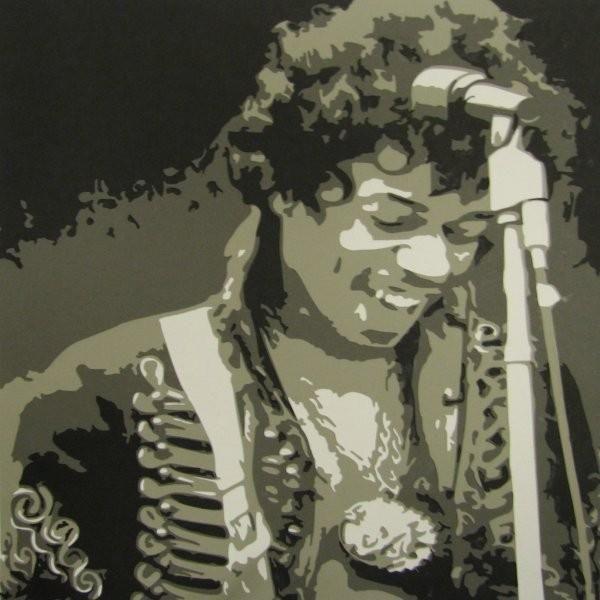 Jimi Hendrix: The Experiance Of A Lifetime at EssayPedia.com
