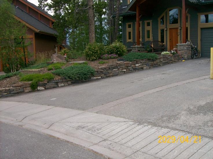 low maintenance front driveway ideas visit us at www