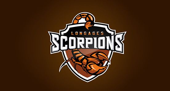 Scorpions logo - photo#18