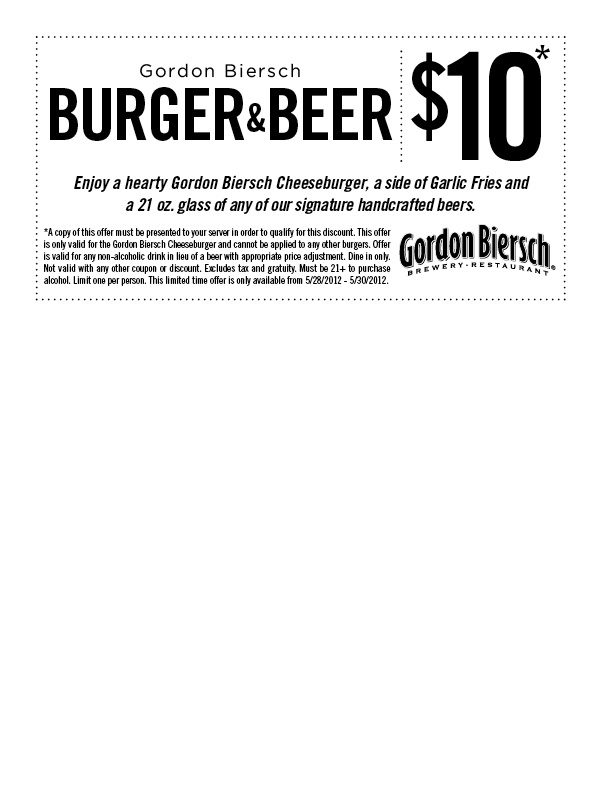 Beer summit coupon code 2018