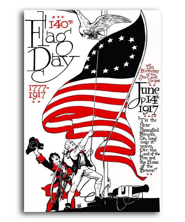 when is flag day celebrated in the usa
