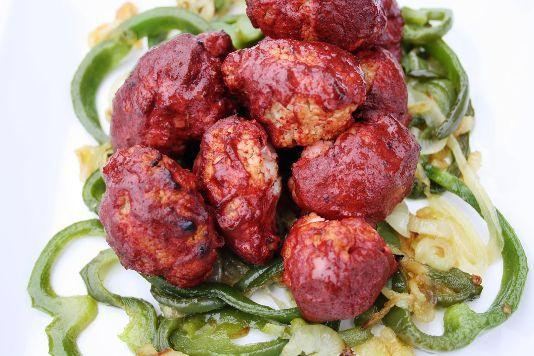 Maunika Gowardhan's Tandoori Gobi Masala (Veggie Dish) - Indian