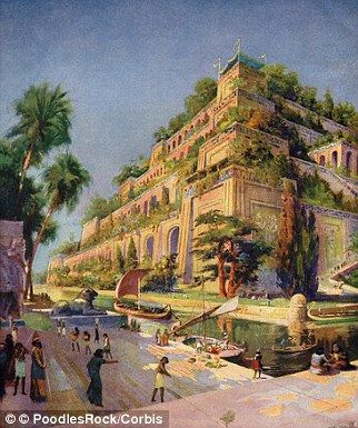 Has The Mystery Of The Hanging Gardens Of Babylon Been Solved