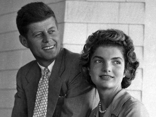John F. Kennedy Presidential