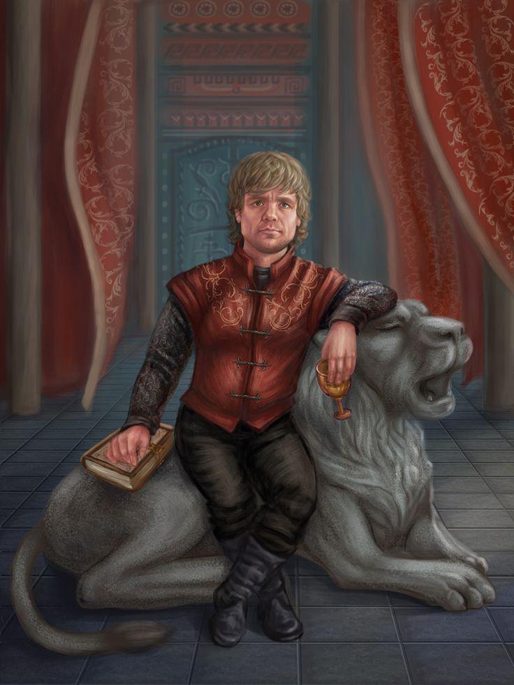 game of thrones art director
