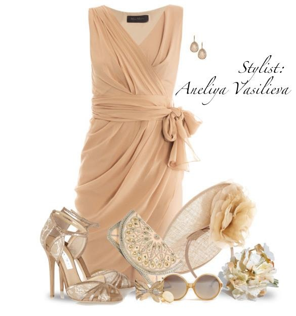 Styles of Aneliya Vasilieva