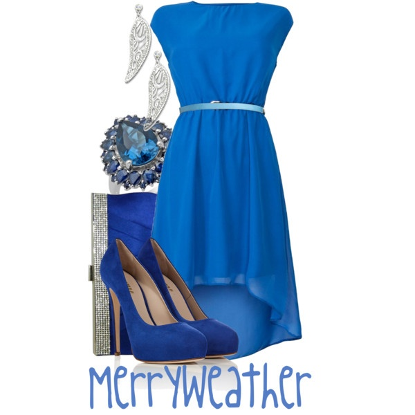 """Merryweather"" by jami1990 on Polyvore"