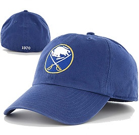 Twins 47 Buffalo Sabres Vintage Franchise Fitted Hat...wants in M or L
