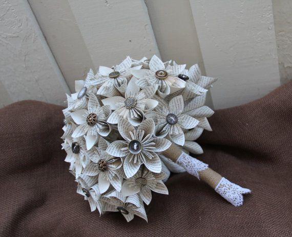 paper wedding bouquet kusudama bouquet origami bouquet