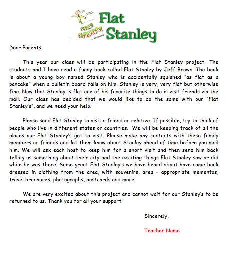 Best  Flat Stanley Ideas On   Flat Stanley Template