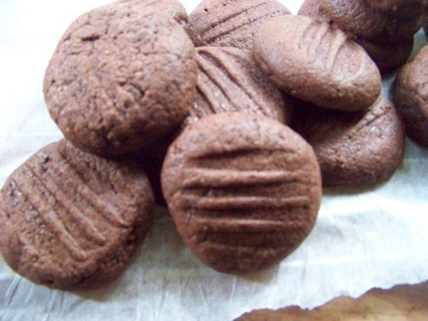 Espresso Chocolate Cookies | For My Sweet Tooth | Pinterest
