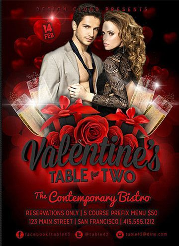 valentine day party hollywood