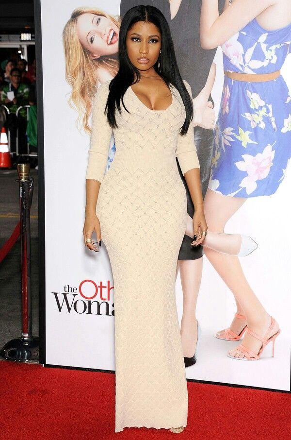 Nicki Minaj Diamond Dress Designer
