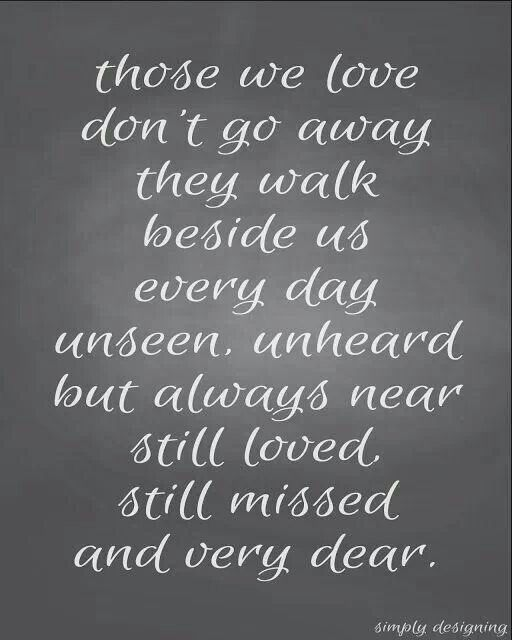 Quote For Friend Who Lost Dad : Always loved never forgotten quotes quotesgram