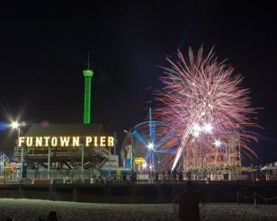 pier 84 4th of july
