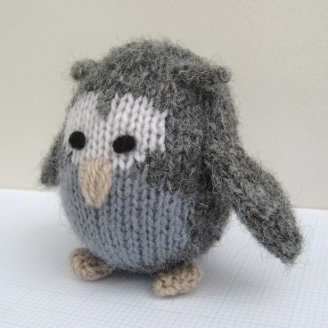 Amigurumi Eyes How To : HOW-TO: knotted eyes for amigurumi Crochet Pinterest