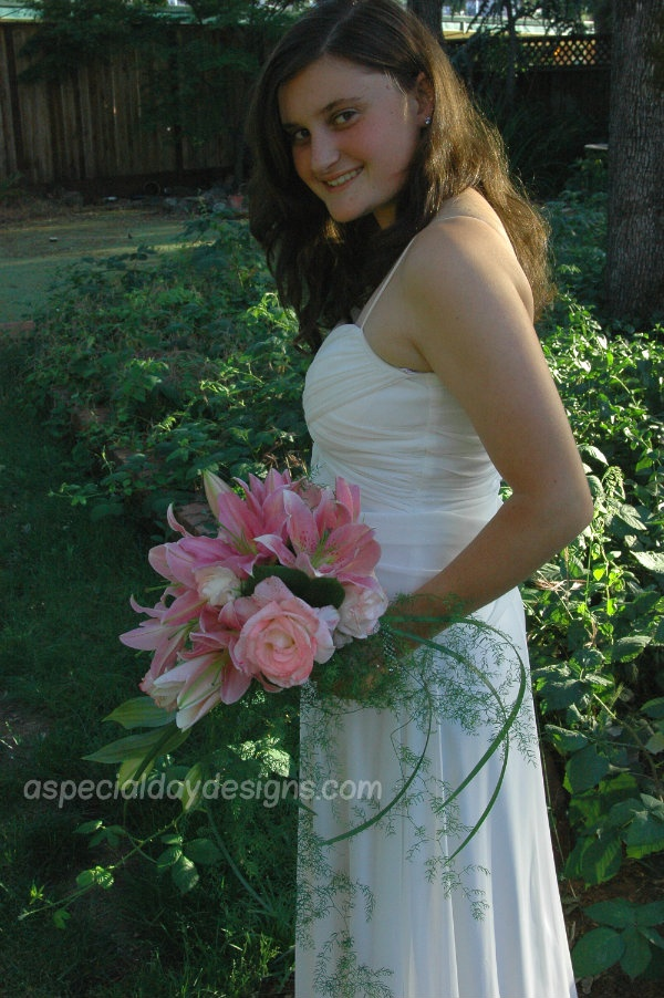 Backyard Nursery Placerville : and garden rose modern cascade By A Special Day Designs  Placerville