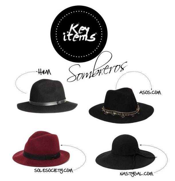 Fall/Winter 2014 Trends: Sombreros, según tu Clima! | Cuidar de tu belleza es facilisimo.com