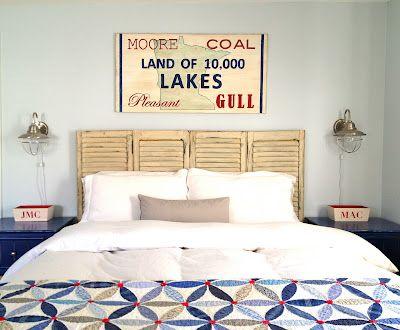 Cozy Cottage Diy Master Bedroom Makeover