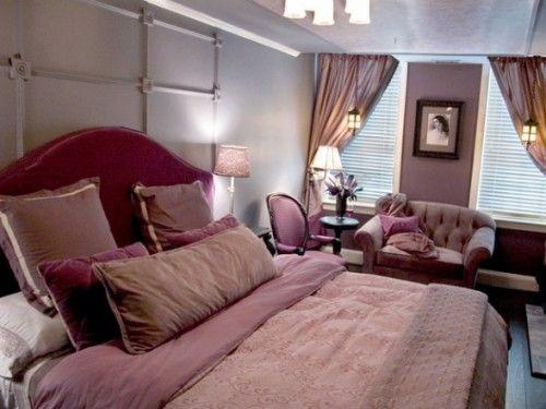 Romantic Master Bedroom Colors Romantic Bedrooms Pinterest