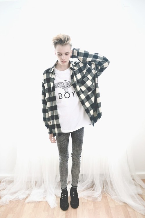 the gallery for gt grunge fashion tumblr men