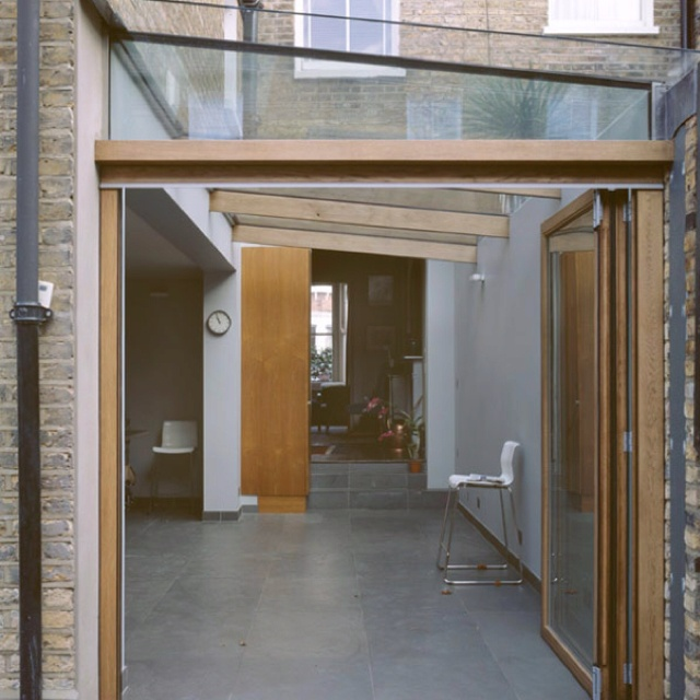 Victorian house side return kitchen extension pinterest for Our victorian house