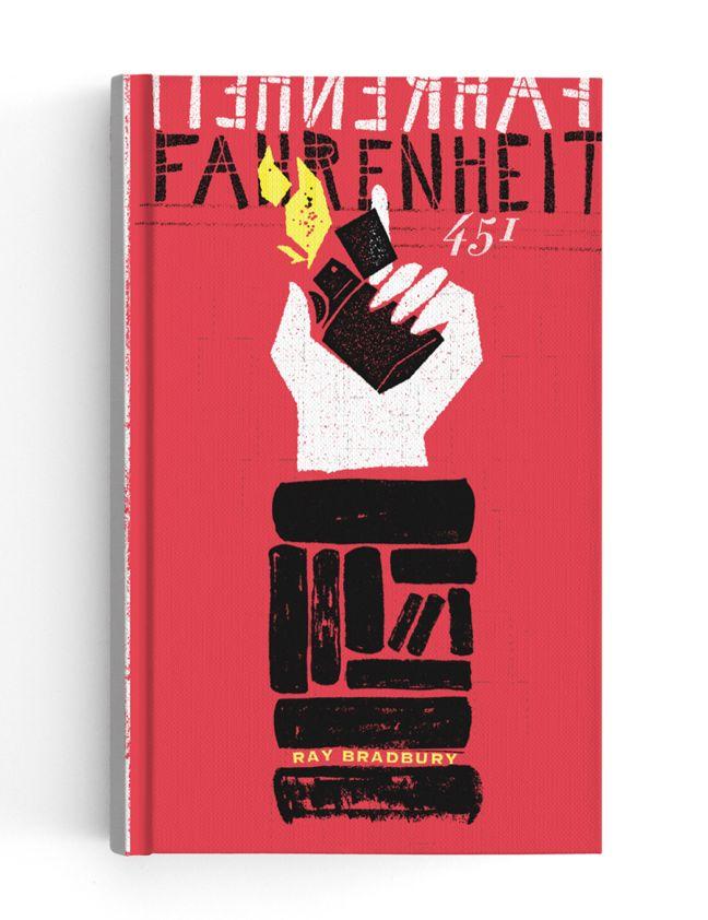 book reviews for fahrenheit 451