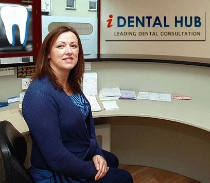 how is dental receptionist as a career dental care
