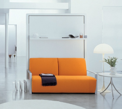 Daybeds futons sleeper sofas 12 resources for small - Small futons for small spaces ...
