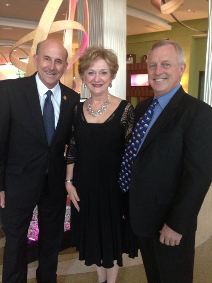 Three of our favorite #Texans - @replouiegohmert, TX @Eagle Forum president @Cathie Adams and Dr. Homer Adams! #EagleCouncil42
