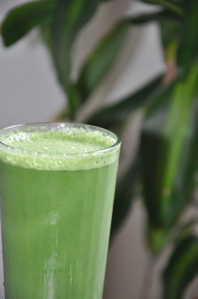 ... pina vocado smoothie green pina colada smoothie paleo aip a thick and