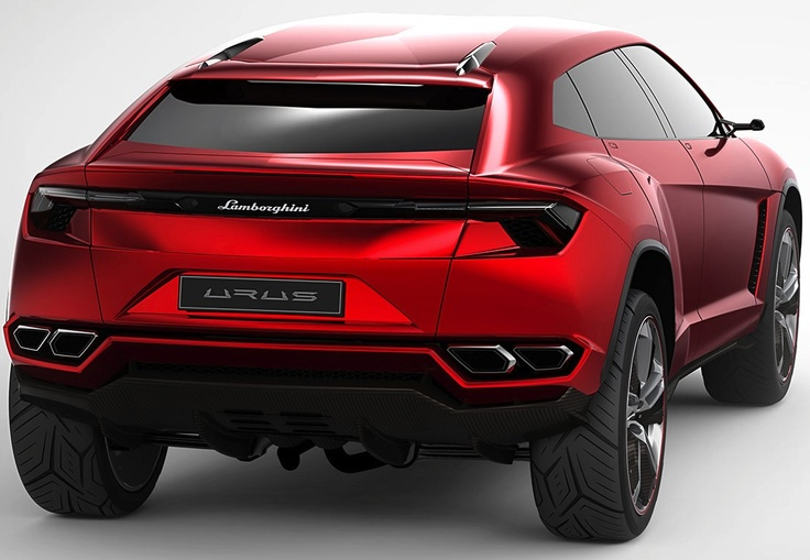 lamborghini urus suv crossover 4x4 pinterest. Black Bedroom Furniture Sets. Home Design Ideas