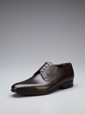 testoni BASIC Leather Oxfords #mens #fashion