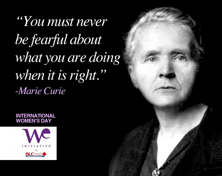 the life and achievements of marie curie a well known polish scientist Marie curie: most famous female scientist in history curie - irène joliot-curie marie curie - biography adult life was not without its tragedies as well.